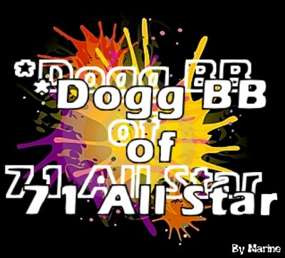 71 All-Star !