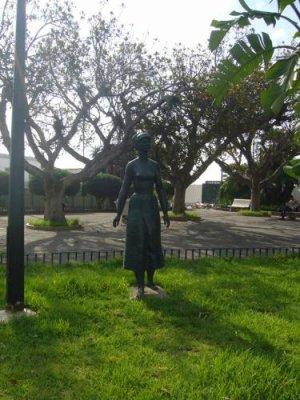 Square Sofia Alger