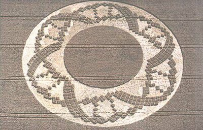 Crop circle et 2012 ... (1)
