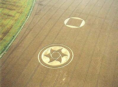 Crop circle et 2012 ... (2)
