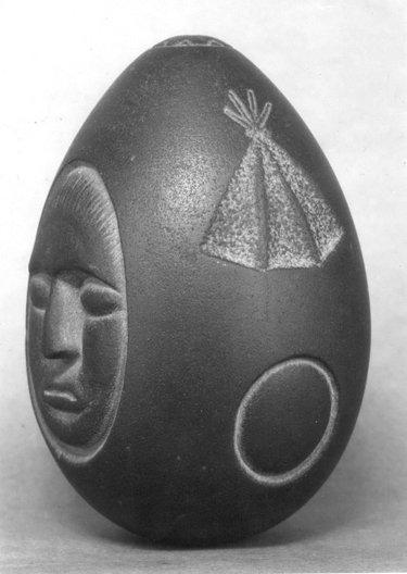 La Mystery Stone