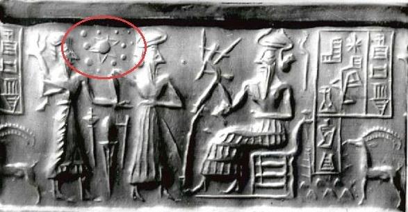A la recherche des Dieux Sumériens