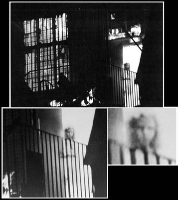 Le fantôme de la fillette (Rectification)