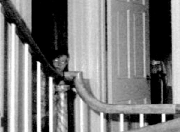 Le fantôme de Mark DeFeo, Amityville