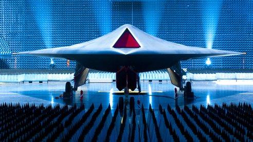 Le Royaume-Uni se prépare à une invasion extraterrestre