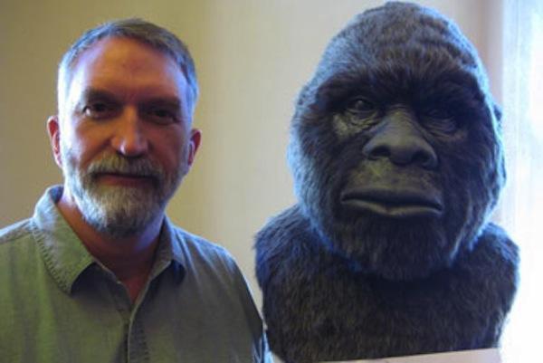 Un scientifique de l'Idaho espère repérer le Bigfoot du ciel