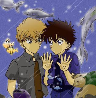 Magic Kaito:La Vérité