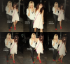 16/03/12Ashley a été repéré tard dans la nuit quittant le Nightclub Truavec sa co-star de Hellcats Emma Lahana à Hollywood. Pour sa tenue c'est un BOF j'aime mais je trouve que les chaussures ne vont pas avec le reste. Et toi?