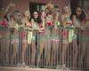 21/03/12 Les filles étaient sur le set de Spring Breakerssur le balcon d'un hôtel à St. Petersburg, Floride. Je trouve Ashley jolie!