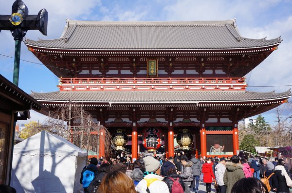 Japon, les différentes religions.