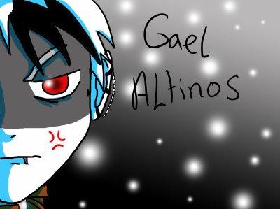 Altinos Gael