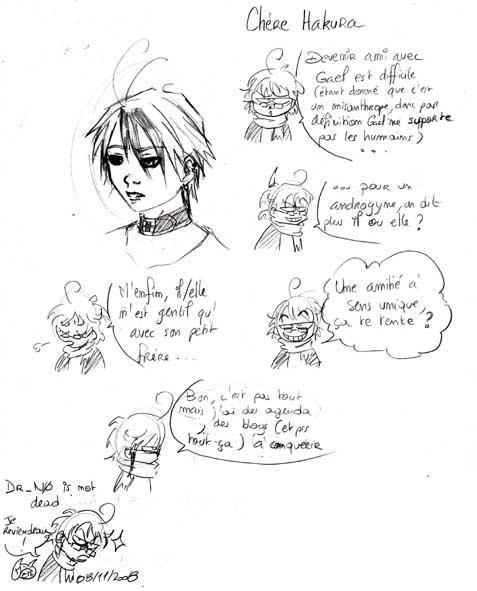Message de Padchan à Hakura