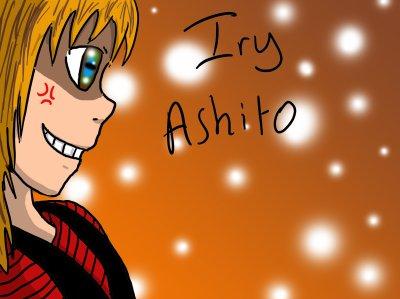 Ashito Iry