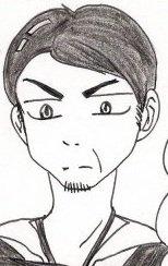 Shimura Anthonyx