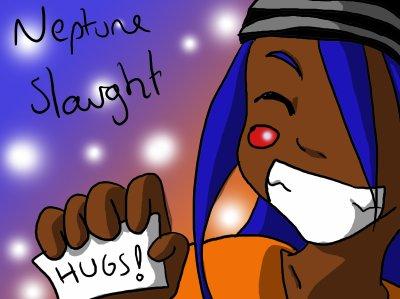 Slaught Neptune