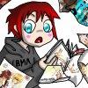 Mangas amateurs BMA => Atarashii mangaka