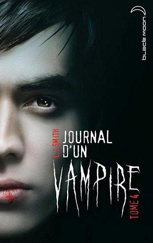 LE JOURNAL D'UN VAMPIRE tome 4