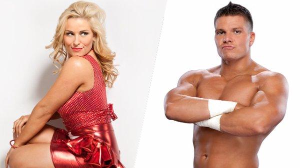 Natalya et Tyson Tidd se sont mariés