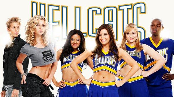 C'est les Hellcats