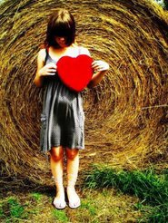 ~ On pardonne toujours ceux que l'on aime car l'amour est plus fort que la haine > (!)