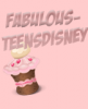 Fabulous-TeensDisney