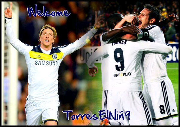 __99__© TorresElNin9 __________._._...._ { • The FαnBlog About Fernando Torres •} 999999 › Article #1