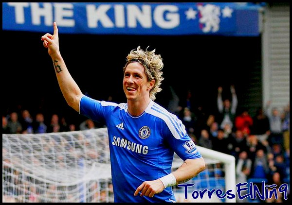 __99__© TorresElNin9 __________._._...._ { • The FαnBlog About Fernando Torres •} 999999 › Article #6