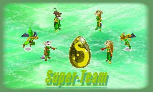 Super-Team