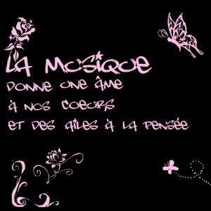 La Musique ! <3