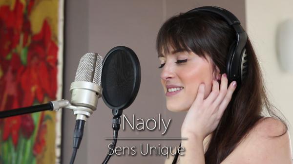 Naoly - Sens Unique ( Version Audio )