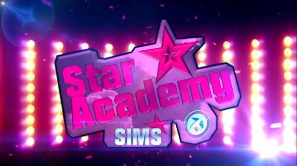 • Star Academy Sims •