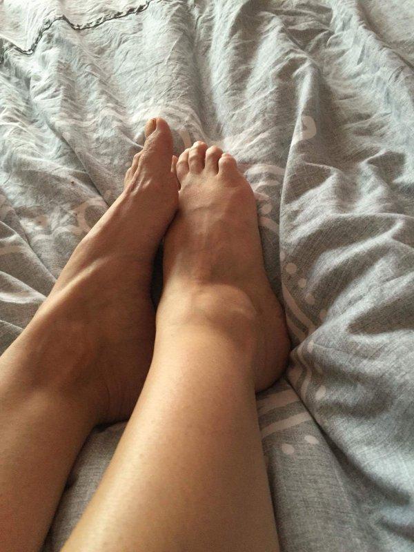 pieds nus stephy2play
