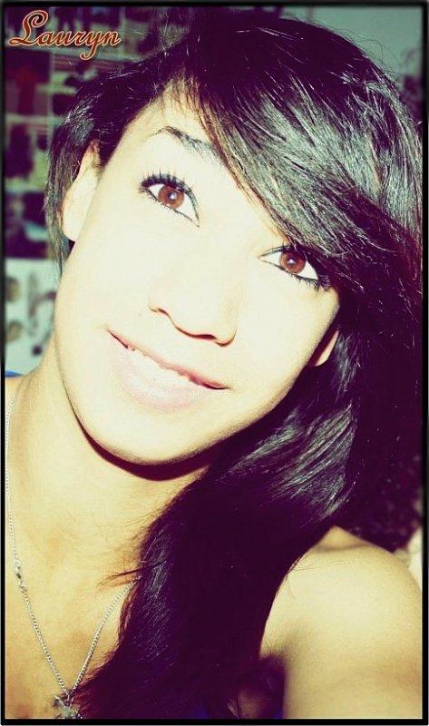 Mlx. Lauryn.