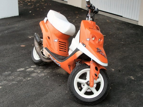 voila comment jvais faire mn scoot