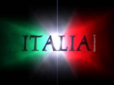 viva l italia
