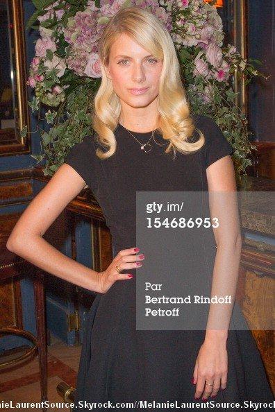 Dior Unveils 'J'adore' New Face