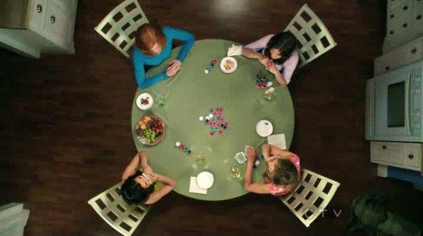 Desperate Housewives: La fin de 8 années de pur bonheur...