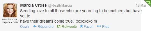 .Tweet: 13/05/2013