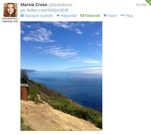 .Tweets: du 19 au 26 juin 2013.