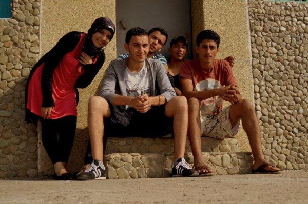 Le 15/06/2012 une journée inoubliable avec mes amis
