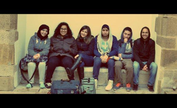 Mon équipe !!!