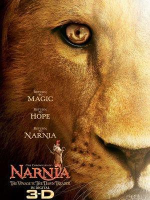 Histoire de Narnia