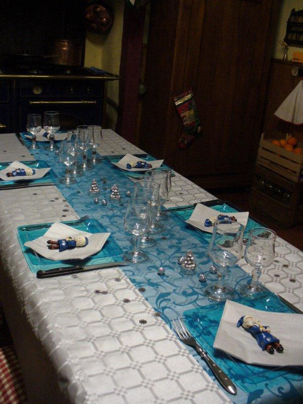 MA TABLE........!!