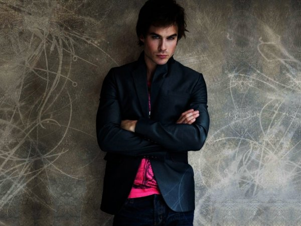 Damon Salvatore ♥