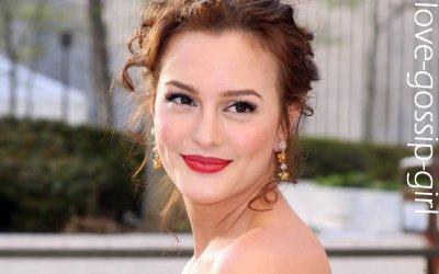 Blair Waldorf - Photos