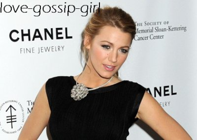 Serena Van Der Woodsen - Photos