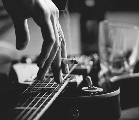 Music ... my life ...