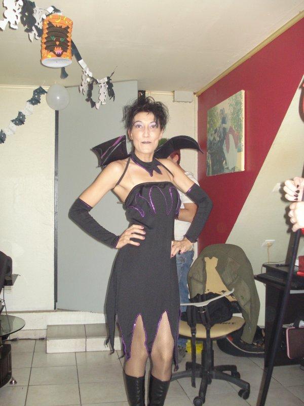 Halloween 2010!