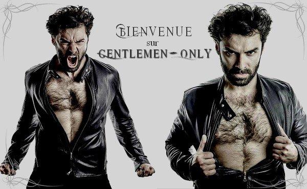 Welcome on Gentlemen-Only