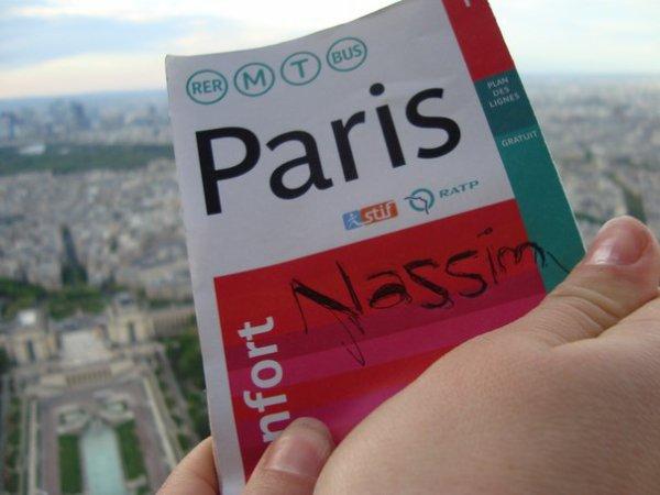 PARIS ! <3<3<3